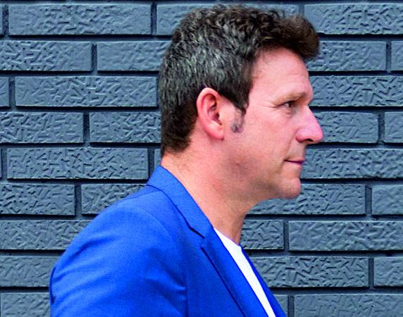 LUIS GONZALEZ WEB